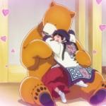 【くまみこ】第9話「コマーシャル」感想 ヨシオという有能サイコ